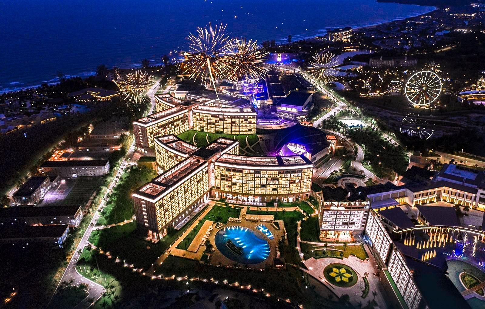 Corona Casino Phú Quốc – Casino hợp pháp đầu tiên dành cho người Việt