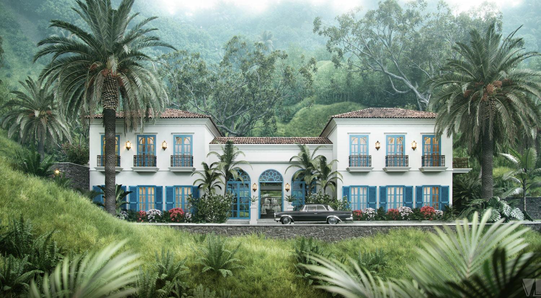 """Những dự án """"Second Home"""" đáng mua nhất Phú Quốc"""